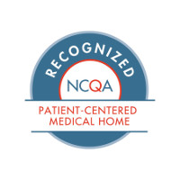 NCQA Patient-Centered Medical Home icon