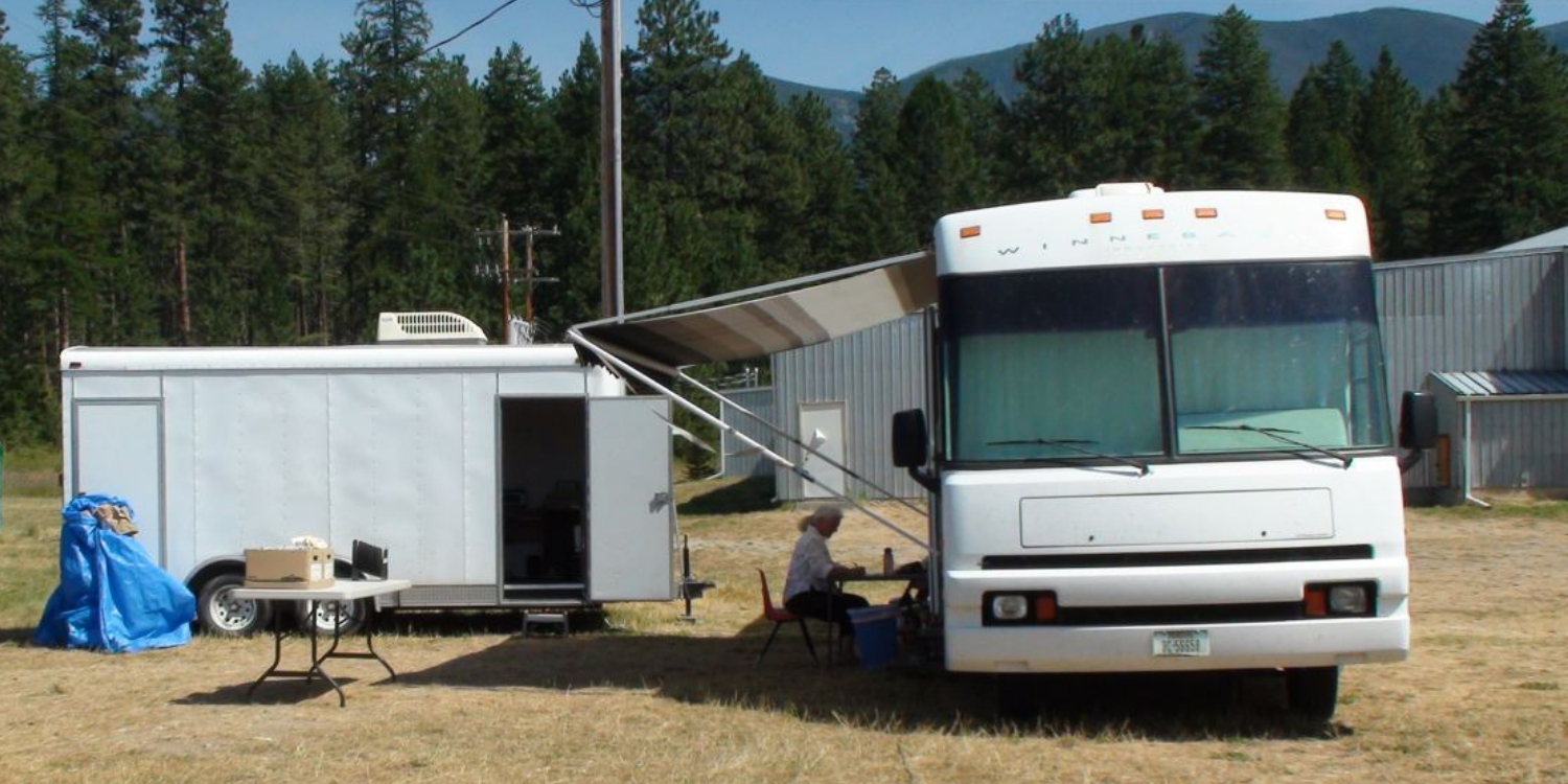 Ag worker health and services mobile clinic